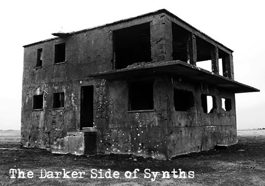 The Darker Side of Synths