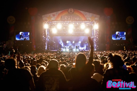 Bestival 2011