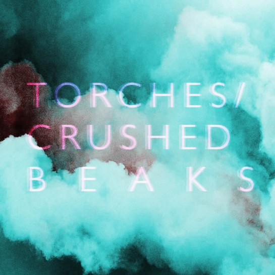 Crushed Beaks // Torches Announce Split Covers Single Release
