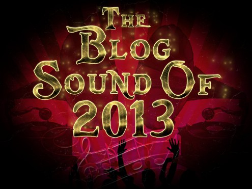 Blog Sound of 2013